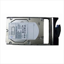 "44W2235 / 44W2234 - IBM 300GB SAS 6G 15K RPM 3.5"" HOT SWAP HDD (REF)"