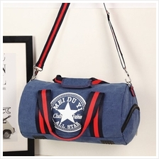 Sports Gym Travel Luggage Duffle Bag