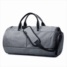 Sleek Large Capacity Travel Gym Duffle Bag