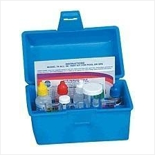 Pentair 4 in 1 Test Kit For Swimming Pool