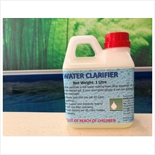 Swimming Pool Water Clarifier 1 litre