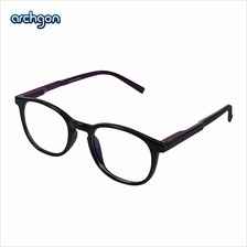 Archgon Manhattan Midnight Anti Blue Light Glasses (GL-B1308)