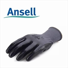 Safety Gloves - ANSELL EDGE 48-128