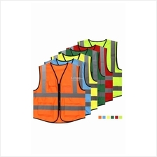 Safety Vest with Multi Pocket