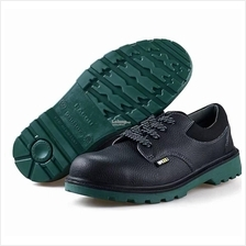 Honeywell Safety Shoes - c/w Steel ToeCap, Steel Plate, Antistatic,