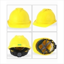 Safety Helmet- MSA breathable protective helmet
