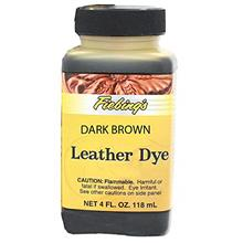 [From USA]Fiebing's Leather Dye