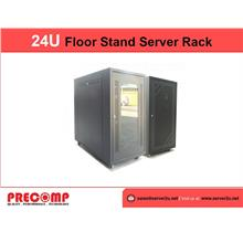 GrowV 24U Floor Stand Rack Server Rack (P/G2480FS)