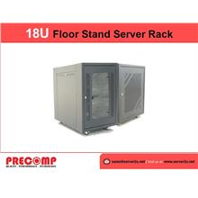 GrowV 18U Floor Stand Server Rack (P/G1880FS)