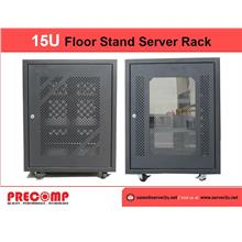 GrowV 15U Floor Stand Server Rack (P/G1580FS)