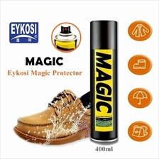 EYKOSI Magic Waterproof Spray Wash Shoes Artifact Cleaning
