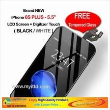 iPhone 6 Plus 6s PLUS LCD Screen with Digitizer FREE Temper Glass