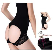 Seamless Siamese body sculpting underwear