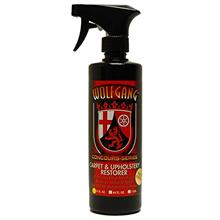 [From USA]Wolfgang Concours Series WG-5200 Carpet and Upholstery Restorer 16 f