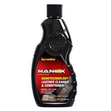 [From USA]Hi-Gear NX5216e Nanotechnology Leather Cleaner and Conditioner