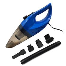 [From USA]CYCLENPO Car Handheld Vacuum Cleaner(120W) Wet & Dry Strong Suct