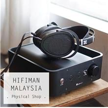 HIFIMAN Jade II - Electrostatic Headphone and Amplifier