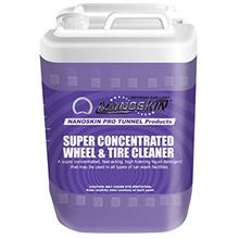 [From USA]Nanoskin NA-SWC640 Car Wash Tunnel Series Super Concentrated Wheel