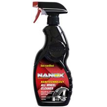 [From USA]Hi-Gear NX5358e All Wheel Cleaner with Nanotechnology - 24 fl. oz.