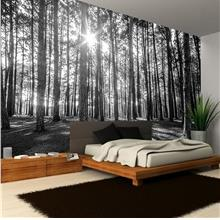 Interior Furnishing - Wall paper, Built-in cabinet, Flooring & Carpet