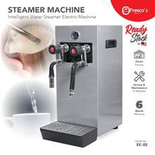 Milk Steamer Boiler Commercial