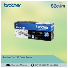 Brother TN-263 Color Toner