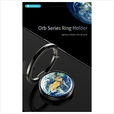 rock space Orb series Ring Holder
