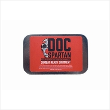 [From USA]Doc Spartan Combat Ready Ointment As Seen On Shark Tank … (Big Tin