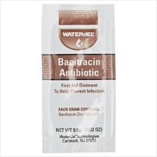 [From USA]Waterjel 2534 Bacitracin Antibiotic Zinc First Aid Ointment 9gm Pack