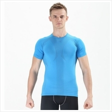 Quick Dry Compression T-Shirt