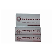 [From USA]Dr. Sheffield's Antifungal Cream Tolnaftate 1% - 0.5 Oz.