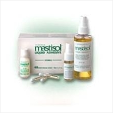 [From USA]Ferndale Mastisol Liquid Adhesive in 2 oz Bottle Latex Free Each