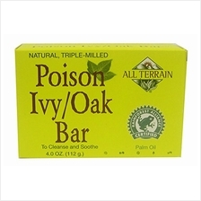 [From USA]All Terrain Bar Soaps Poison Ivy/Oak 4 oz. (a)