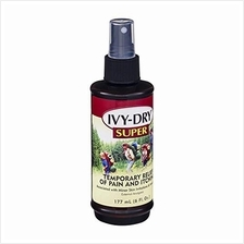 [From USA]Ivy Dry Super 6z Size 6z Ivy Dry Super Itch Relieving Spray