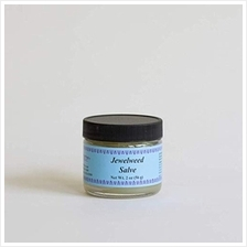 [From USA]WiseWays Herbals Jewelweed Salve 2 oz