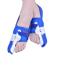 [From USA]Bunion Corrector [Pair] - Improved Bunion Splint Big Toe Straightene