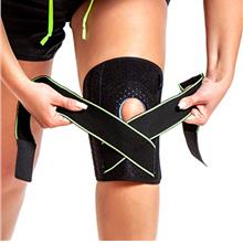 [From USA]Knee Brace Support for Men and Women Compression Sleeve Brace Adjust