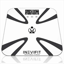 [From USA]INEVIFIT Body Fat Scale Highly Accurate Digital Bathroom Body Compos