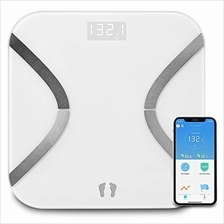 [From USA]Bluetooth Body Fat Scale - Wireless Digital Bathroom Weight Scale Mo