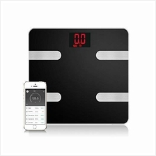 [From USA]Bluetooth Body Fat Scale Smart Wireless Weight Scale - Digital Bathr