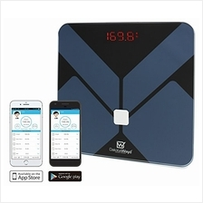 [From USA]Bluetooth Body Fat Scale with iOS and Android App Smart Wireless Dig