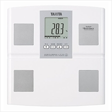 [From USA]Tanita Body Composition Meter BC-705N-WH (White) Easy Measurement wi
