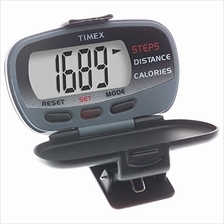 [From USA]Timex Basic Pedometer