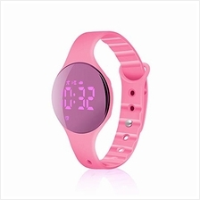 [From USA]iGANK Fitness Tracker Watch T6A Non-Bluetooth Smart Bracelet Walking
