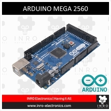 Arduino MEGA 2560 | Compatible version