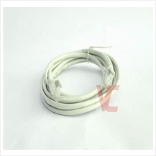 VC CABLE CAT5E NETWORK CABLE PATCH CORD UTP 3Meter CA028