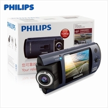 PHILIPS (CVR300/93) CAR CAMERA FULL HD1080P DIGITAL CAMCORDER