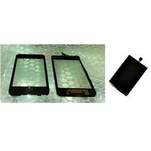Ipod Touch Gen 2 3 Display Lcd / Digitizer Touch Screen
