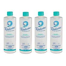 [FromUSA]Rendezvous Spa Specialties Enhance (1 qt) (4 Pack)