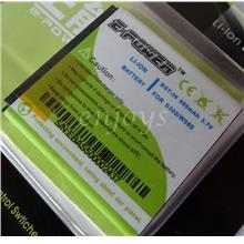 Enjoys: EPOWER Long Lasting Battery BST-38 Sony Ericsson C510 W995